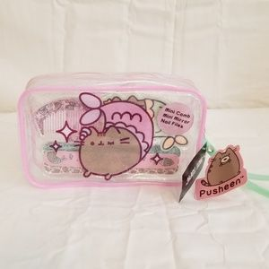 CLEARANCE SALE Pusheen Accessory Set